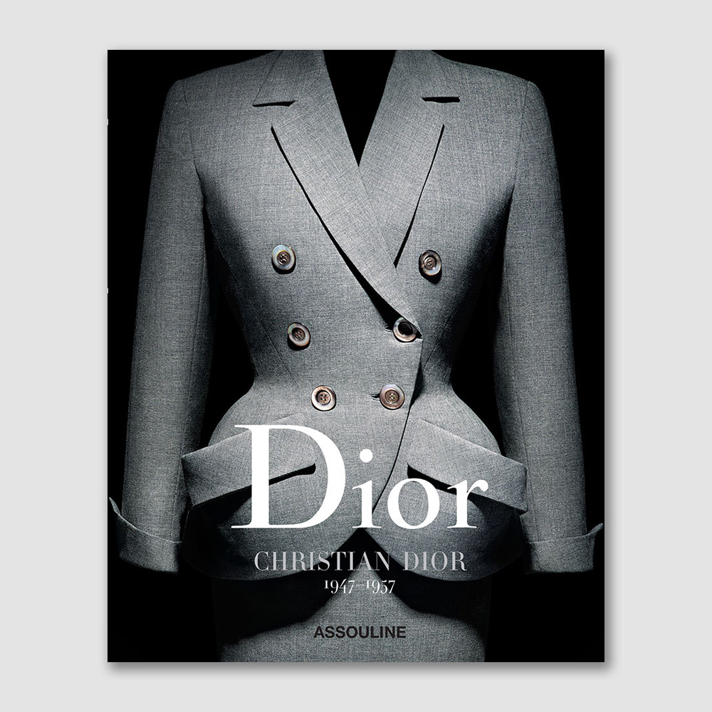 Christian Dior przedstawia 70 lat wzornictwa