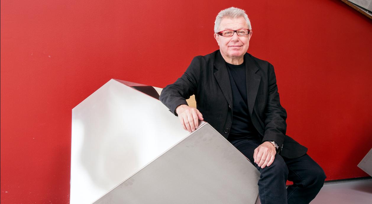 Architektura emocjonalna Daniela Libeskinda