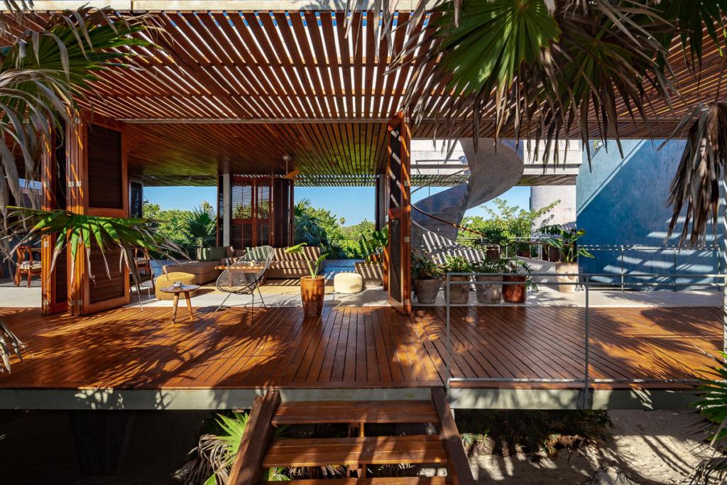 dom przy plaży casa bautista productora07