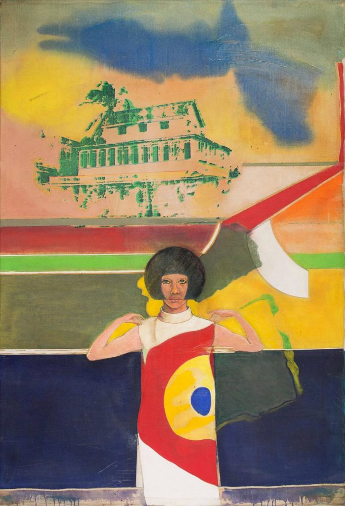Cover Girl 1966