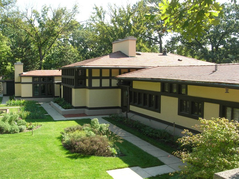 frank-lloyd-wright-cooney stable