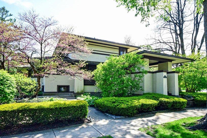 frank-lloyd-wright-henderson house