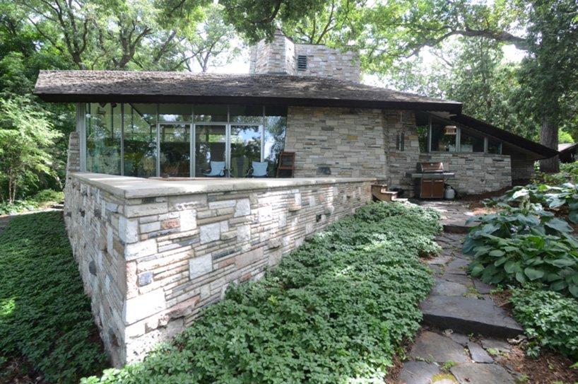 frank-lloyd-wright-neils house
