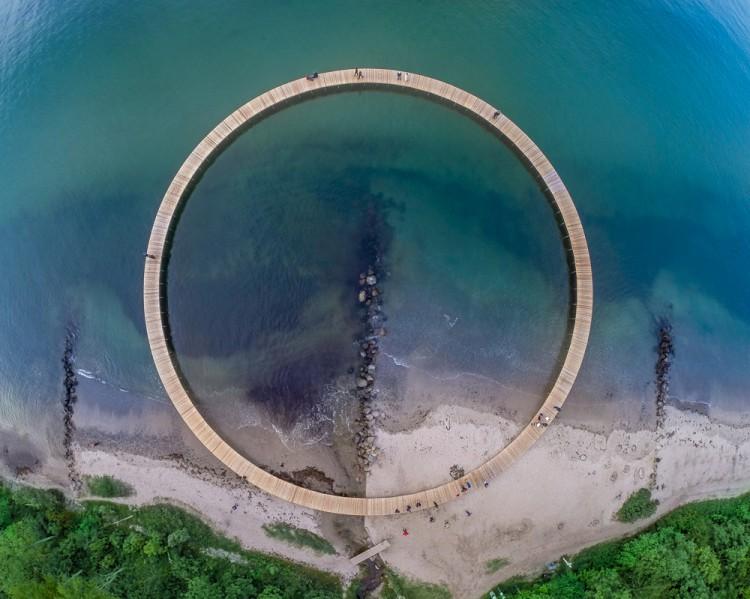 Infinite – niekończący się most