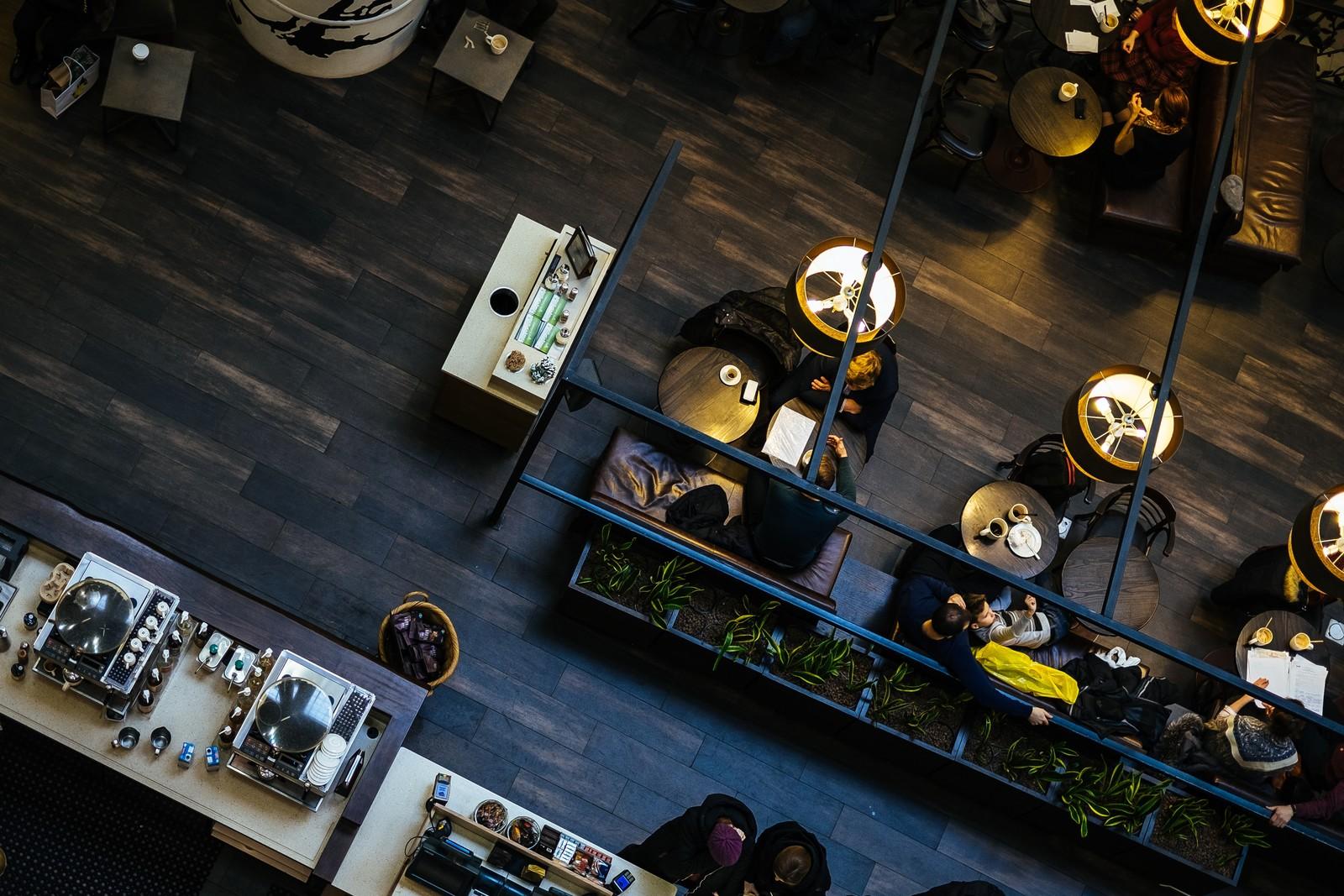 top 5 restauracje