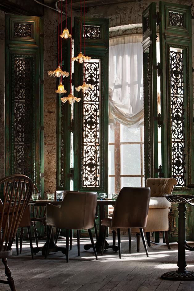 Restauracja Kazbek w imię gruzińskich tradycji