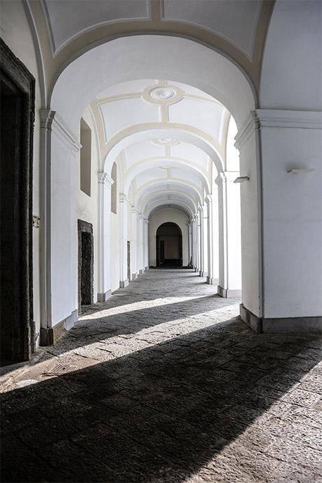 Complesso di San Domenico Maggiore