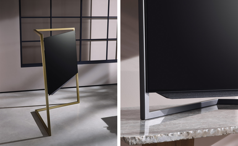 Loewe prezentuje nowy model telewizora