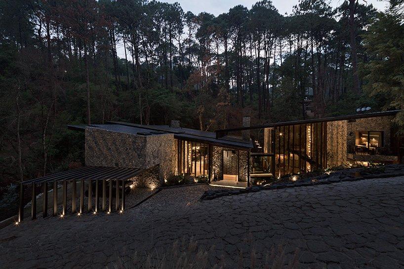 luciano-gerbilsky-arquitectos-river-house-mexico rustykalny styl 03