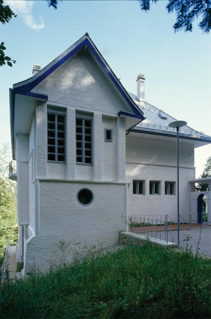 biały dom le corbusier 02