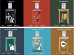 niszowe perfumy 21