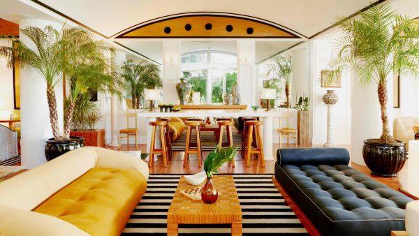 palm-heights-grand-cayman-beach-hotel-gabriella-khalil styl karaibskiej rezydencji z lat 70. 01