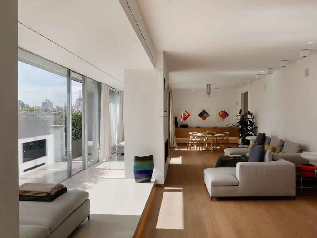 mediolański apartament LG02